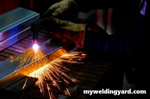 Plasma Arc Welding,