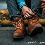 Best Welding Boots 2020 - Buyers Guide & Reviews