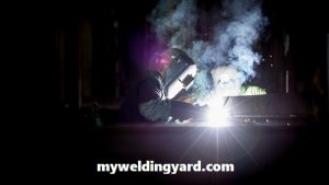 Electric Arc Welding,types of welding process