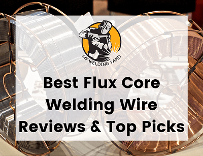 Best Welding Gloves for Stick & MIG 2021 - Reviews & Guide