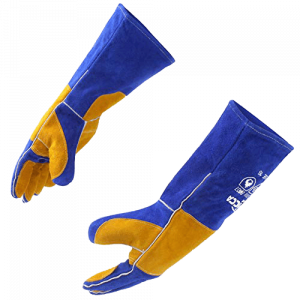 RAPICCA Leather MIG Welding Gloves