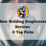 Best Welding Respirator Reviews 2020 - Top Picks