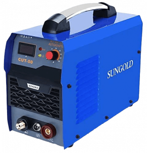 SUNGOLDPOWER 50A Air Dual Voltage plasma cutter