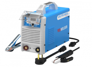 YESWELDER Digital 165 A Multi Welder