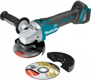 Makita 9557PBX1 Angle Grinder,best angle grinders for welding