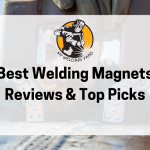 Best Welding Magnets 2021 - Reviews & Top Picks