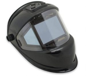 TGR Panoramic 180 View Welding Helmet