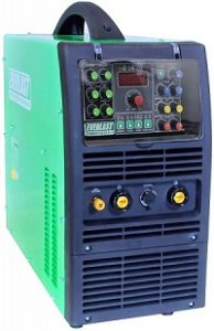 Everlast PowerTIG 315LX TIG Welder