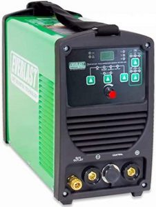 PowerARC 160STH Everlast TIG WELDER