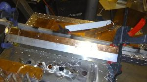 aluminum copper welding