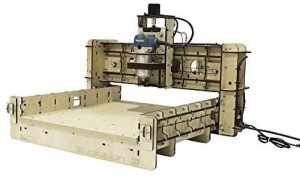 BobsCNC Evolution 3 CNC Router