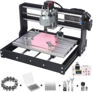 Upgrade Version DIY Mini CNC Router