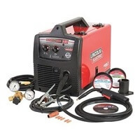 Lincoln Electric K2697-1 Easy MIG Welder
