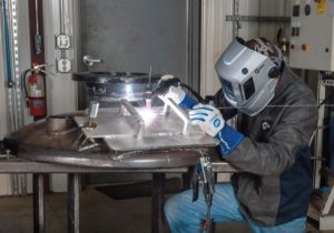 How to TIG Weld on Aluminum
